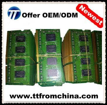 Hot selling laptop ddr/ddr2/ddr3 1gb 2gb 4gb 8gb