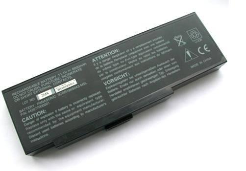 Laptop Battery for Mitac (RLM03)