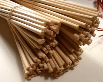 rattan reed sticks