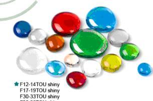 Glass Beads/Gems