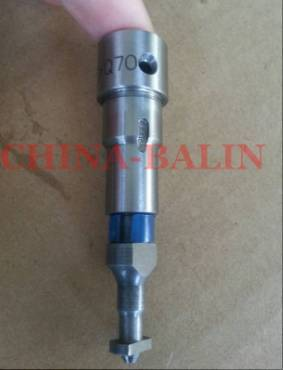Tractor plunger 7.0mm