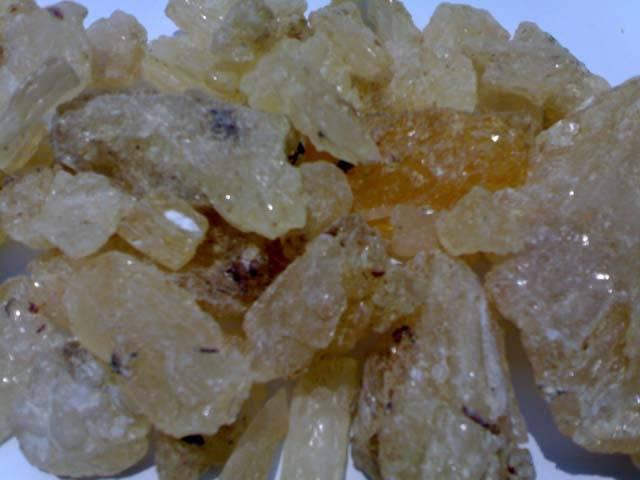Gum Copal White (PWS)