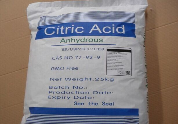 citric acid monohydrate food grade,citric acid monohydrate feed grade