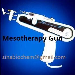 Meso Derma Gun Mesotherapy Gun Mesotherapy Gun Beauty Equipment