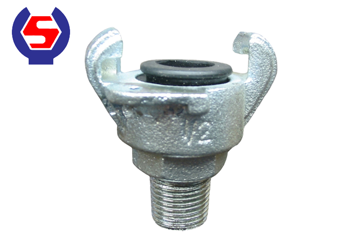 Air Hose Coupling (claw coupling) Chicago Coupling 1-1