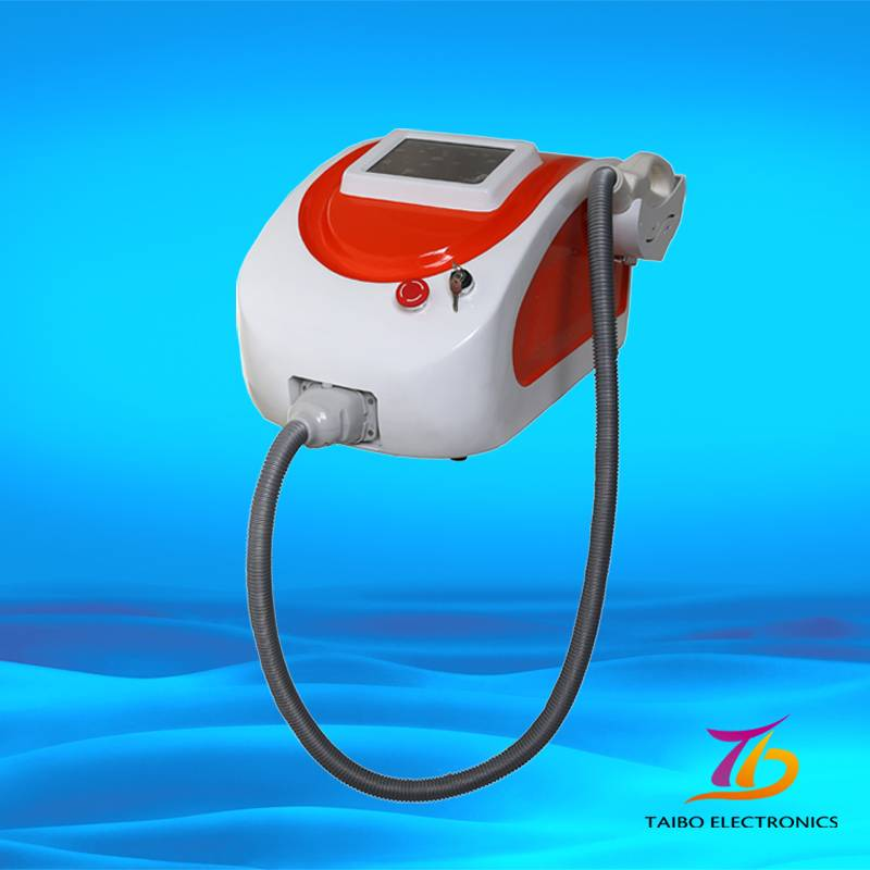 Effective Portable ipl hair removal with CE+manufactory