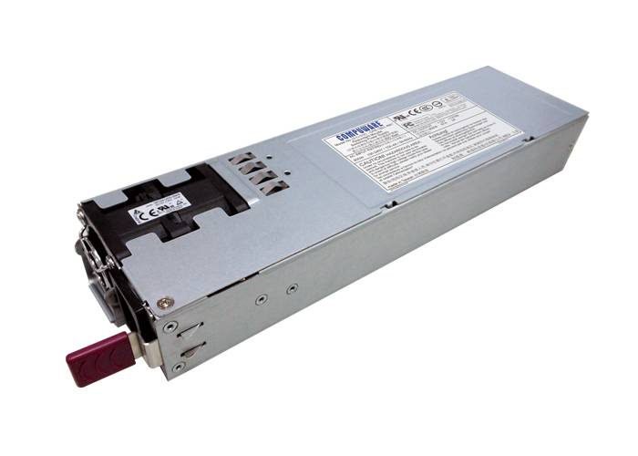 CPR-1821-4M1 (CRPS Redundant module)