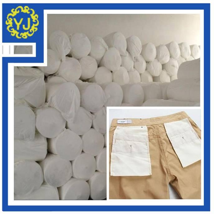 pants pocketing fabric lining fabric
