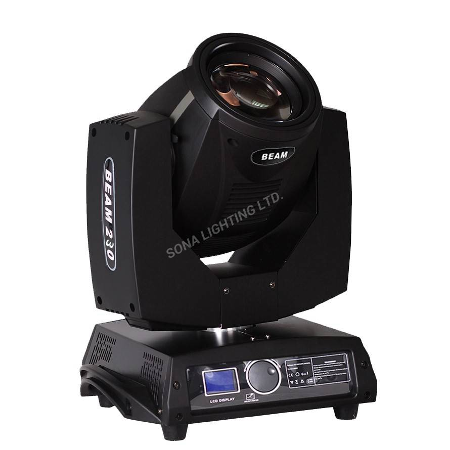 Sharpy 7R 230w Beam Moving Head Stage Light