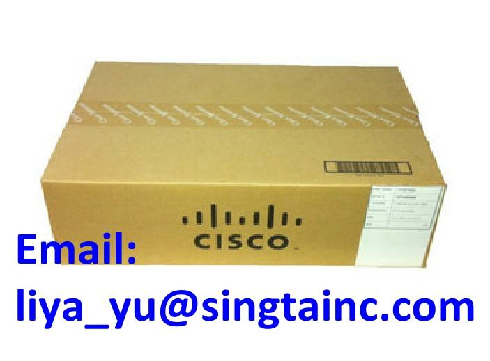 WTS: Cisco switch 3850 series WS-C3850-48F-E.