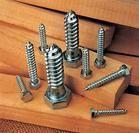 Wood Bolt DIN571 Machine screw