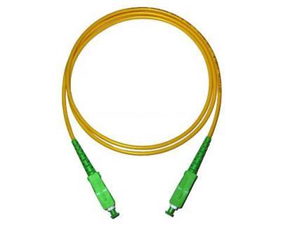 SC optic fiber patch cords