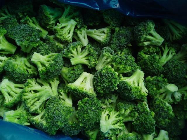 sell broccoli
