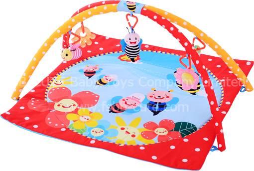 Honey Honey baby play mat