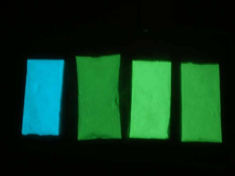 Sell luminous powder/ glow powder