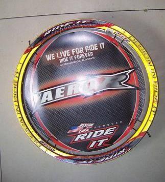 motorcycle alloy rim