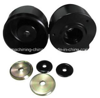 Precision Auto Parts by Steel by CNC Machining