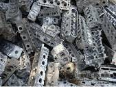 engine block scrap