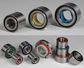 wheel hub bearing, auto bearing, wheel bearing, hub bearing DAC255200206, DAC25520037, DAC25520042,