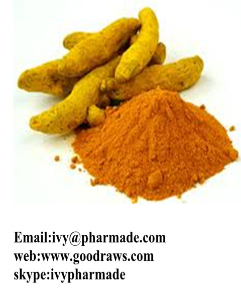 Flavor Additive Natural Turmeric Exact Curcumin