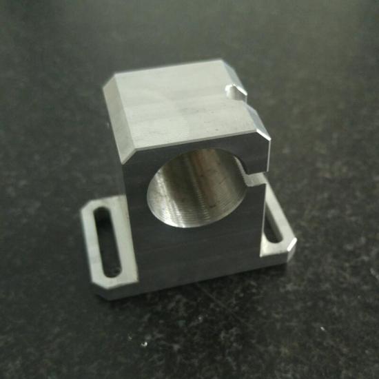 Precision Cnc Machined Camera Base