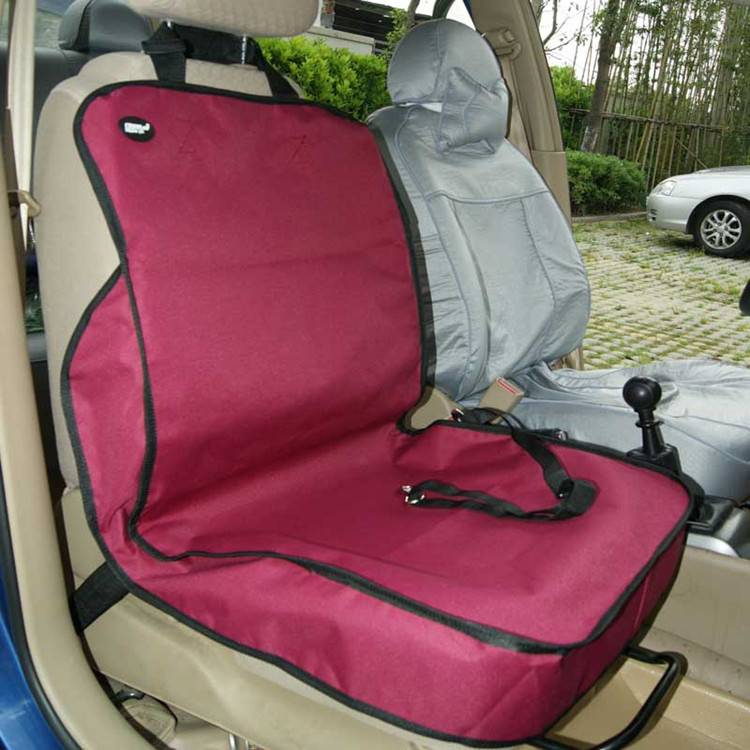 China Factory Supply Pet Dog Car Booster Seat Cover