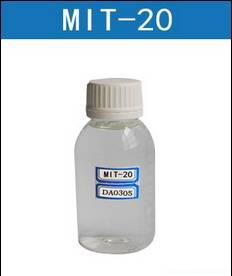 daily chemicals additives MIT-20