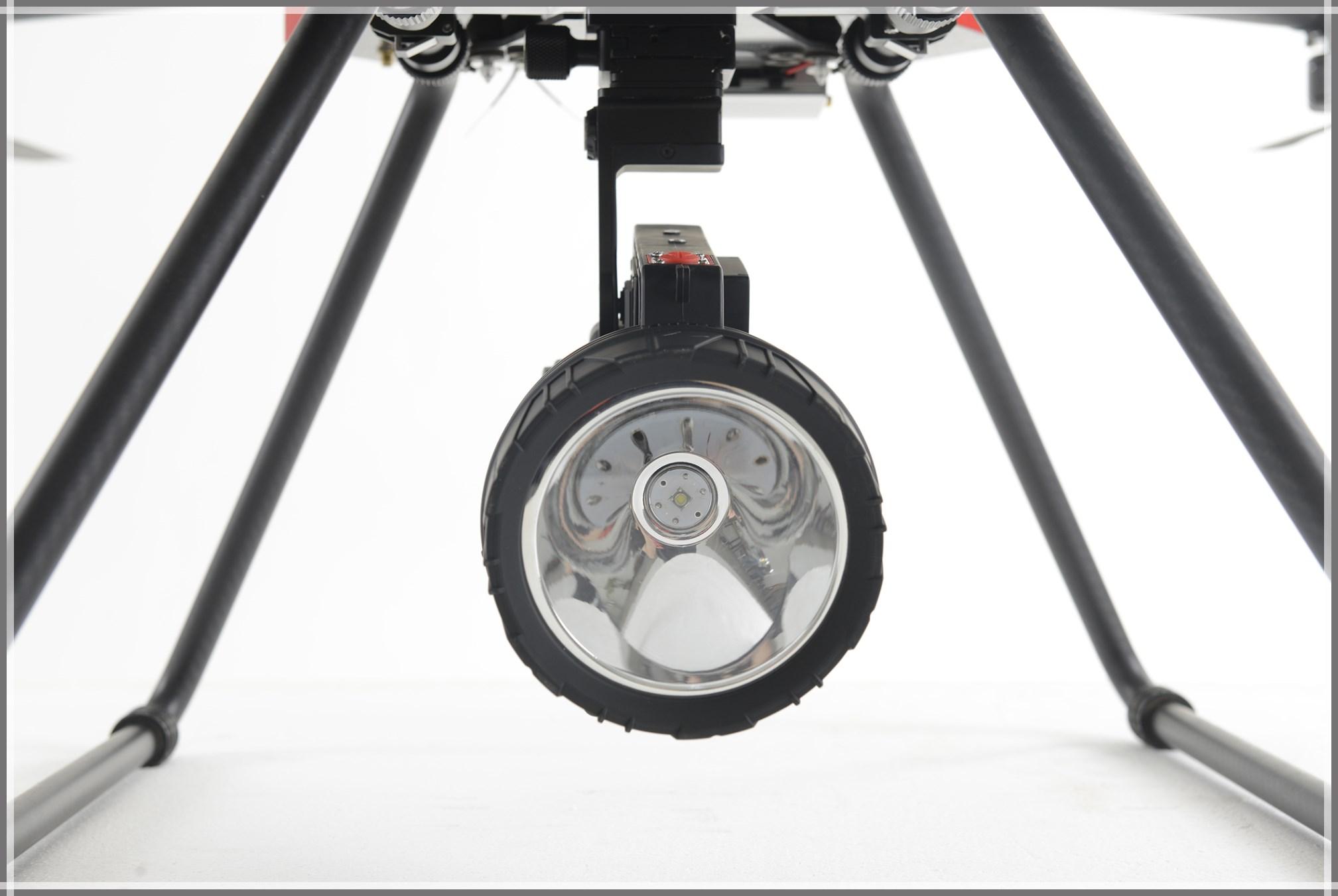 ESL-I Overhead Lighting System