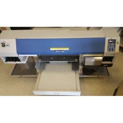 Mimaki GP-604D Direct to Garment T-shirt Printer