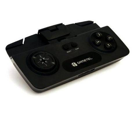 Gametel - Portable Games Controller for Mobile Phones and Tablets
