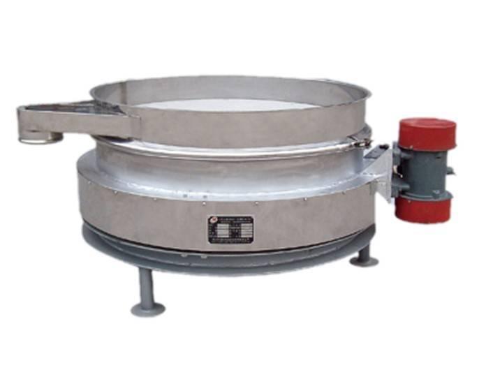 high-efficient flour vertical sieve machine