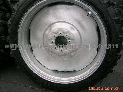 W10×38 Wheel Rim