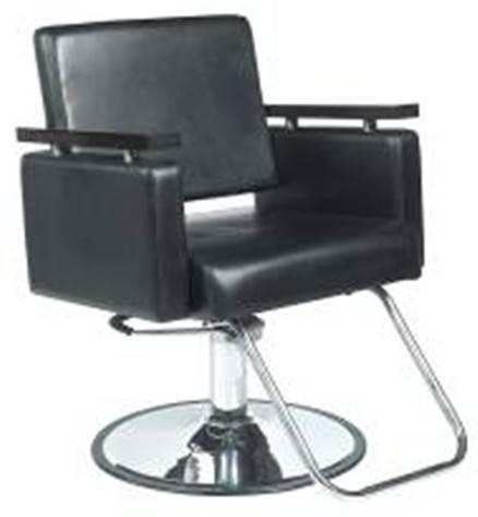 hair styling chair