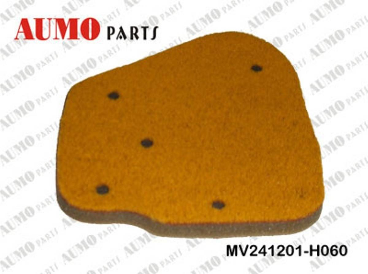 Scooter Air Filter Element, Air Cleaner Element (MV241201-H060)