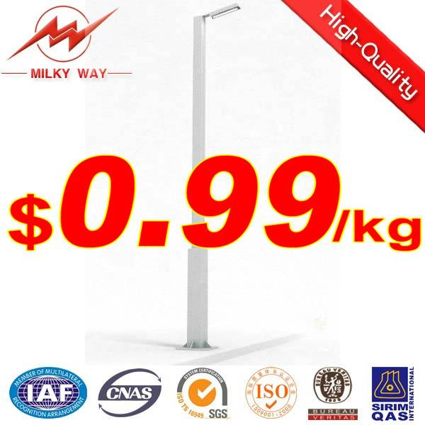 HOT SALE Stadium street lamp pole
