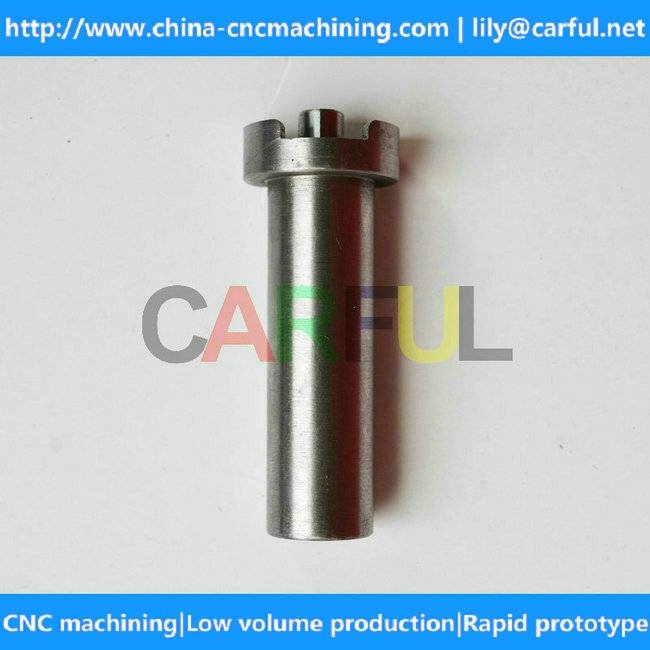 good quality high Precision car parts custom CNC machining service supplier