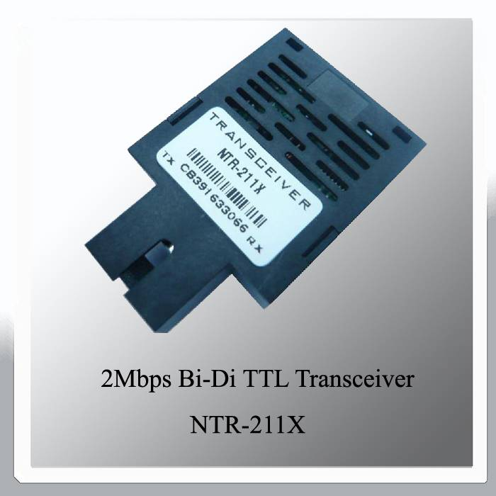 1x9 2Mbps Bi-Di TTL Transceiver Module