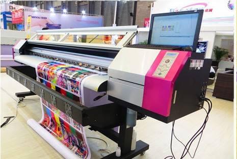 galaxy printer machine .