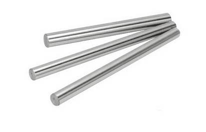 Cobalt-chrome alloy bar