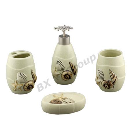 Bathroom Sets & Accessories