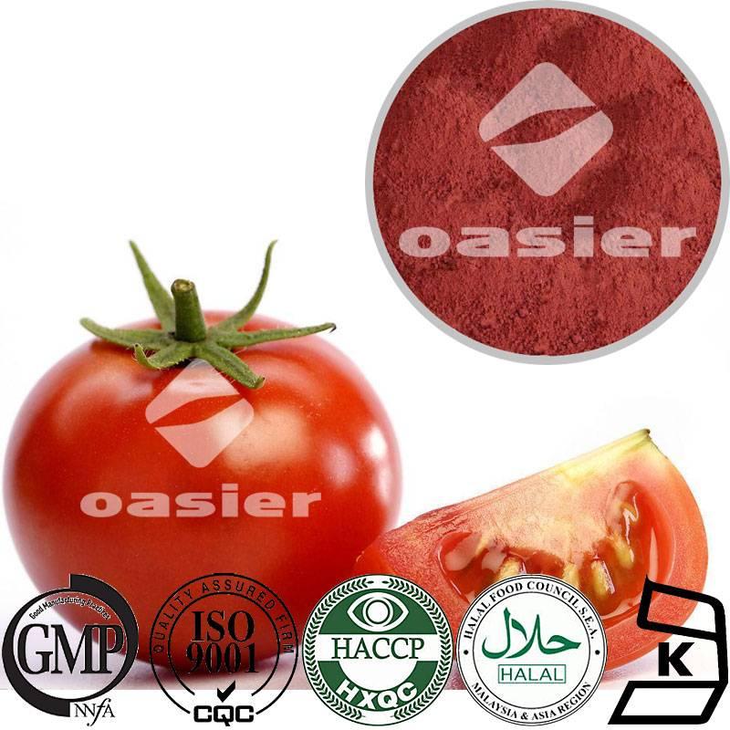 Tomato Extract Sulanum Lycopersicum