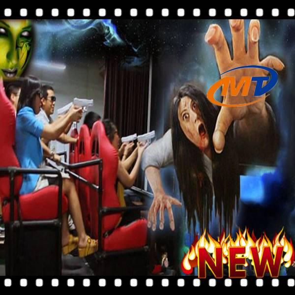 12d cinema system