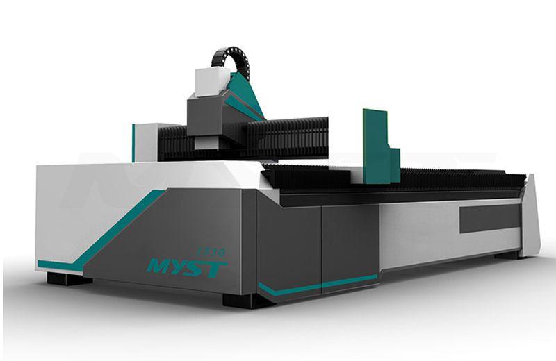 Excellent Fiber Laser Metal Cutting MachineMTF3015 Fiber Laser Metal Cutting Machine China