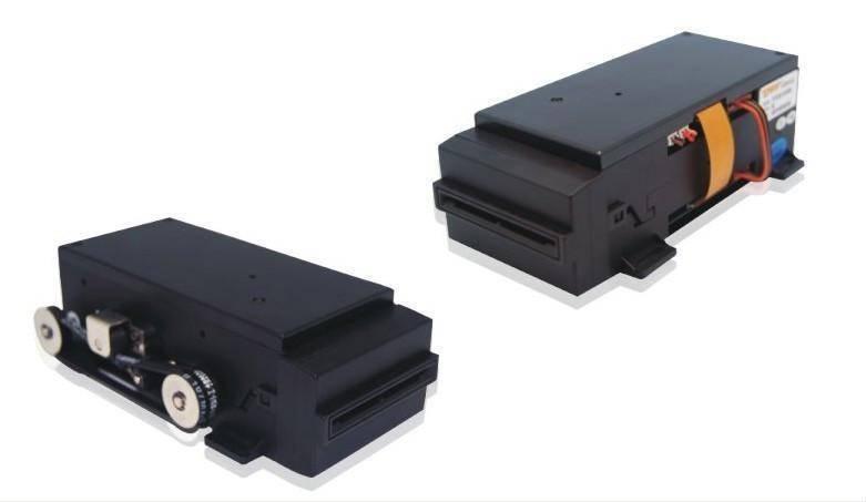 M100 Motor card reader