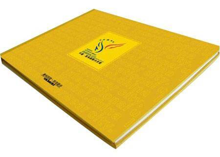 Hardcover Book Printing - 100