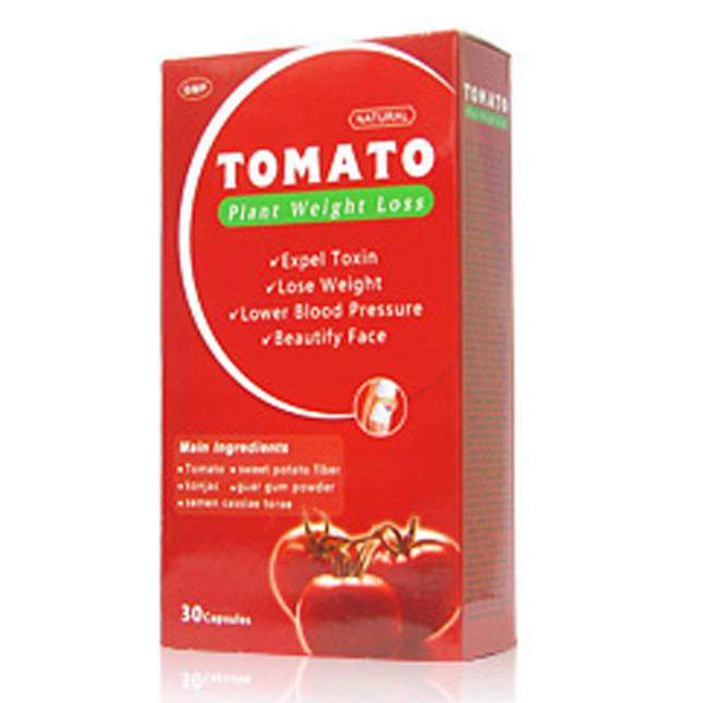 Tomato Plant Weight Loss
