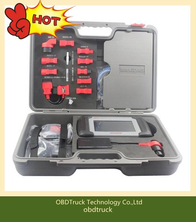 Autel Maxidas DS708 Diagnostic Tool