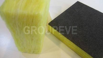 Heat Insulation Glass wool Board