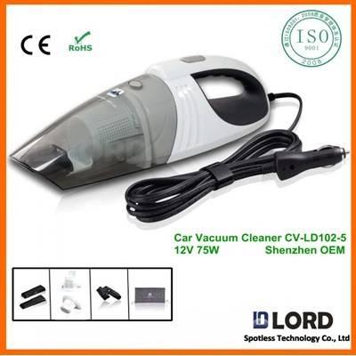 Wet Dry Handy Auto Vacuum Cleaner