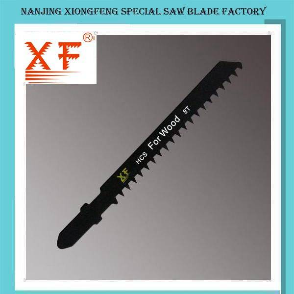T-shank Jig Saw Blade for Plaster